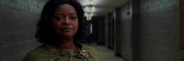 Octavia Spencer in The Shape of Water
