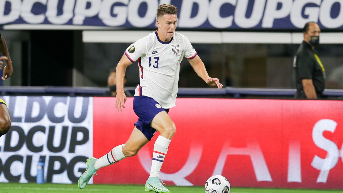 USA vs Mexico live stream: how to watch Concacaf Gold Cup 2021 final from anywhere