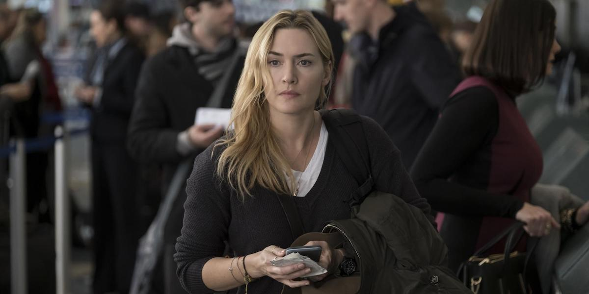 Disney+ Just Landed Kate Winslet's New Movie And It's A Perfect Choice