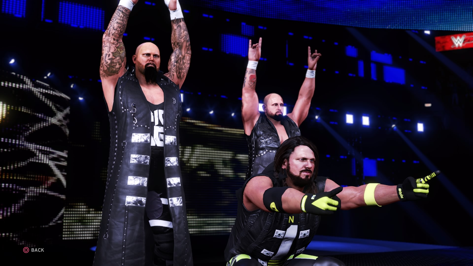 Wwe 2k20 Custom Music Guide Get All Your Replacement Entrance Themes Here Gamesradar