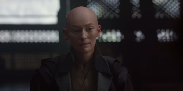 Image result for doctor strange movie the ancient one