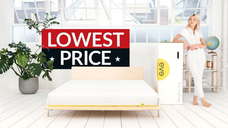 Eve mattress discount code and deals