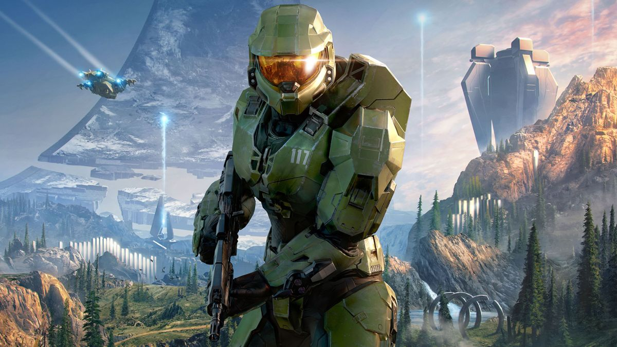 Halo Infinite delay pushes the former Xbox Series X launch title back to 2021 – GamesRadar+ AU