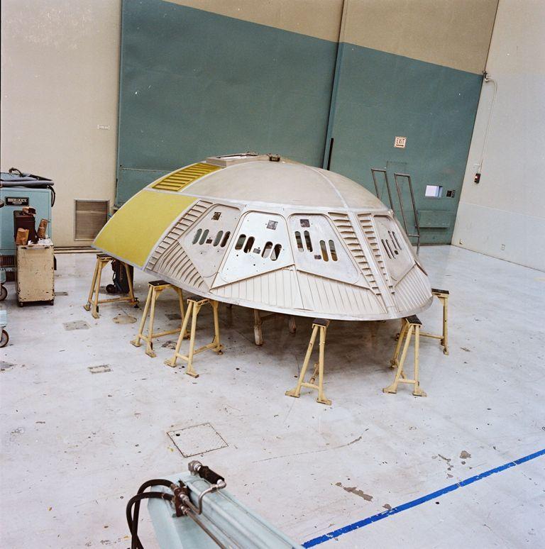 space shuttle atlantis building - photo #34
