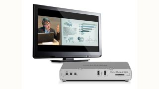Learning Valley Lecture Capture Integrates Matrox Monarch