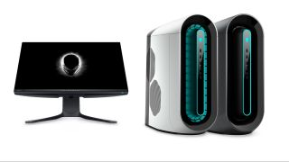 Aurora desktops with RTX 30-series Ampere GPUs