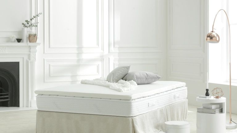 The best mattress toppers for side sleepers