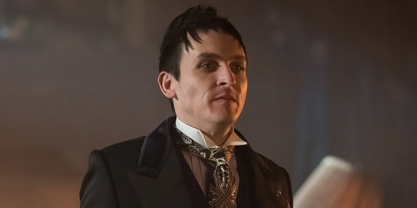 gotham robin lord taylor penguin