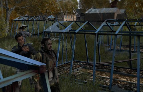 DayZ Standalone Cooking System Detailed, Development Team Doubled In Size #30717