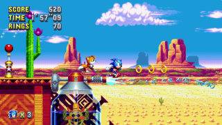 5 Reasons Sonic Mania is a Must-Play | Tom's Guide