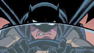 Batman: The Audio Adventures Special #1 excerpt