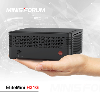 Miniforums H31G MiniPC