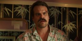 Why Stranger Things Season 4 Is David Harbour's Favorite So Far