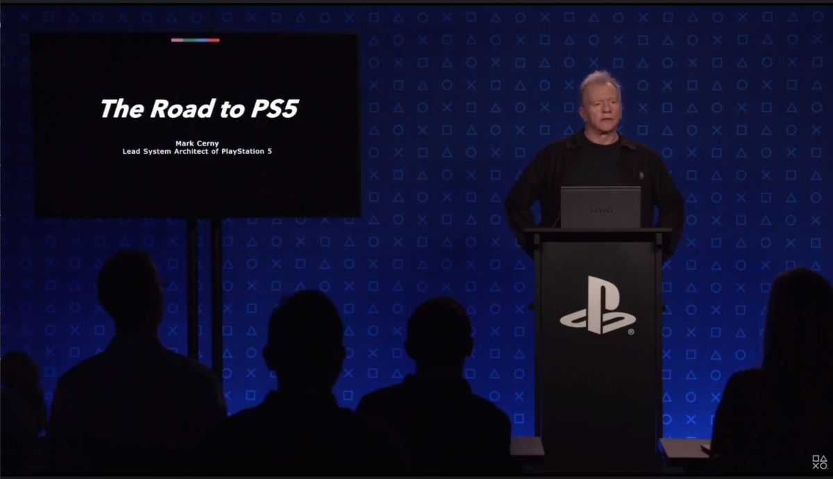 PS5 specs: everything you need to know – TechRadar
