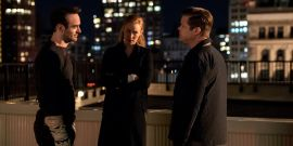 Daredevil Actor Gives Shocking Reason Why Some Characters' Backstories Were Thrown Out
