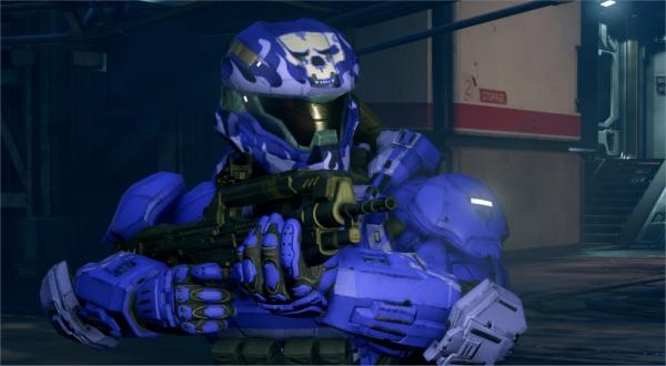Halo 5 Won't Have Split-Screen Co-Op - CINEMABLEND