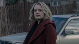 The Handmaid's Tale Breaks Big Emmy Record, Only It's Not A Very Good One