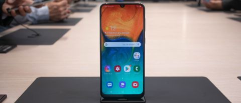 Hands on: Samsung Galaxy A30 review | TechRadar