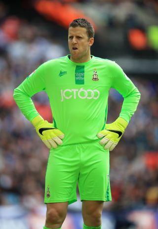 Bradford City v Millwall – Sky Bet League One – Play Off – Final – Wembley Stadium
