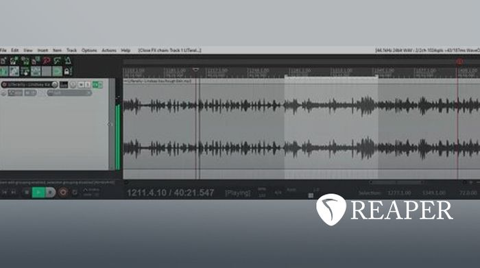 Best Audio Editing Software 2019 - Clean and Edit Vocals