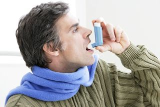 COPD: Causes, Symptoms & Treatment | Live Science
