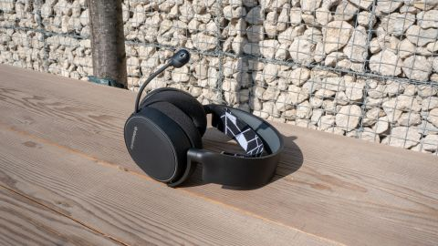 innovative design b8e0a 15b16 SteelSeries Arctis 3 Bluetooth review | TechRadar