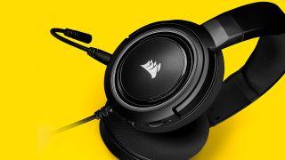 Corsair HS35 CHEAP Gaming Headset