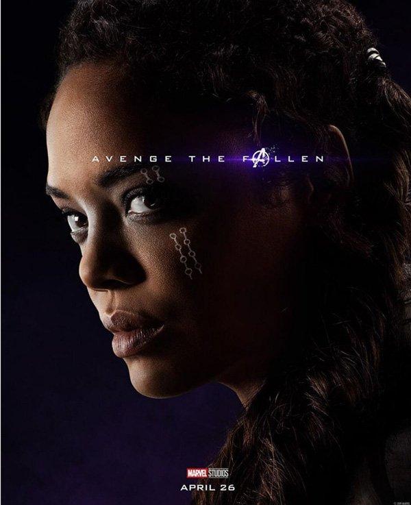 Avengers: Endgame #2477168