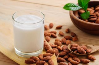 Almond Milk: Nutrition & Benefits | Live Science