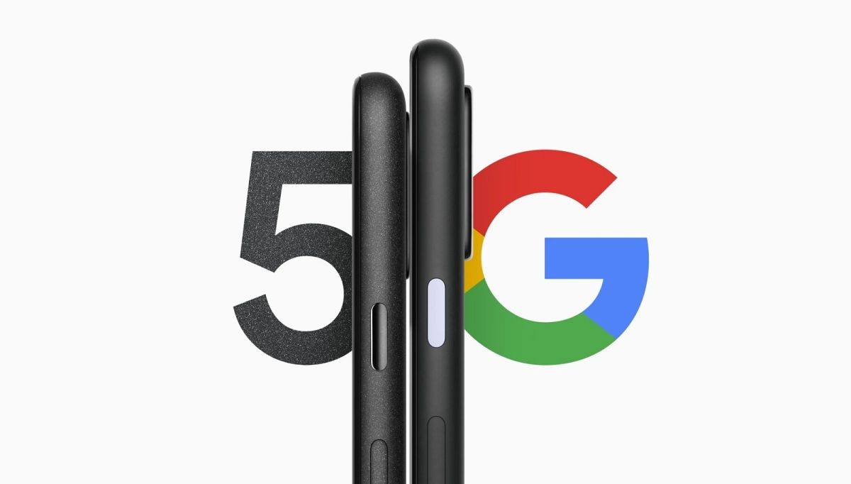 Google confirms Pixel 5 5G and Pixel 4a 5G will arrive this year – TechRadar