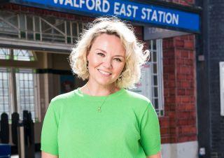 Janine Butcher in EastEnders