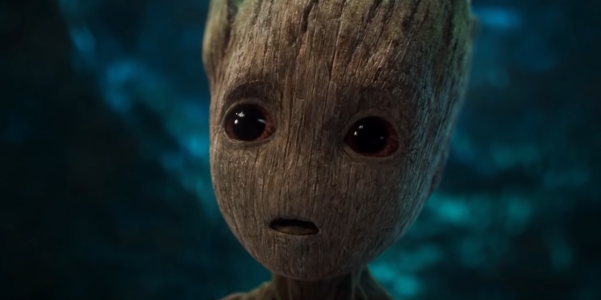 Sorry, Vin Diesel, But James Gunn Says 'Alpha Groot' Isn't A Thing