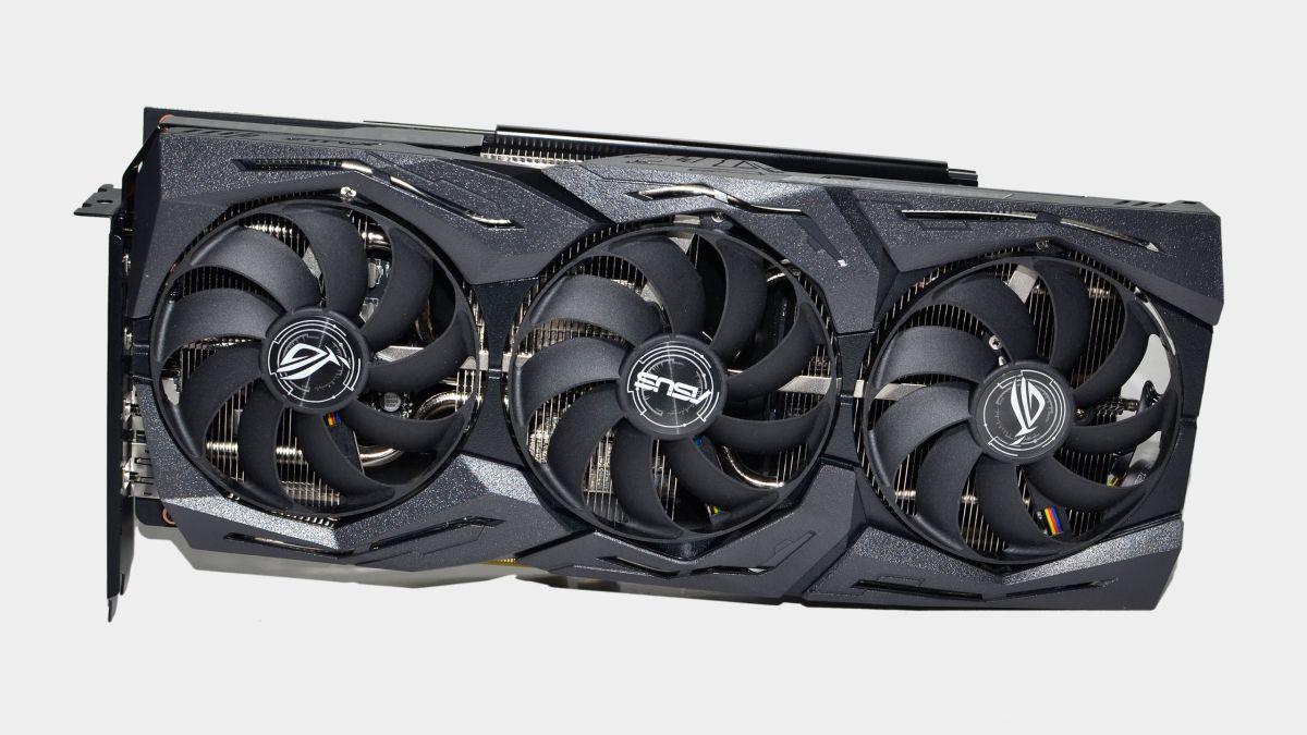 Nvidia GeForce GTX 1660 Ti review