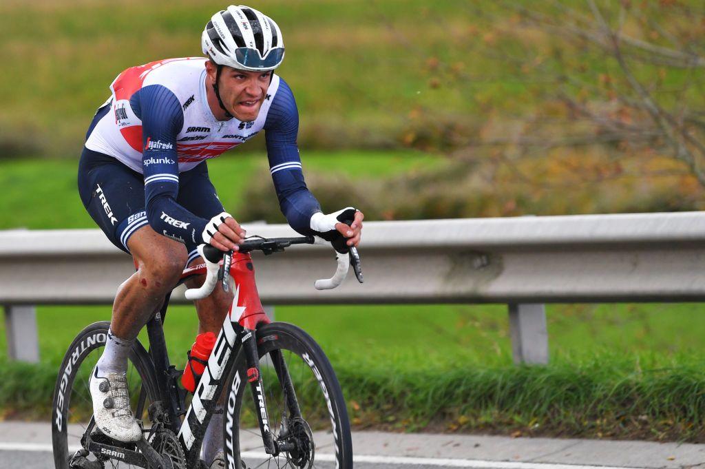 Jasper Stuyven: Omloop win showed I'm reaching my peak years
