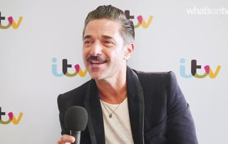 Benidorm star Jake Canuso talks to us about the new series