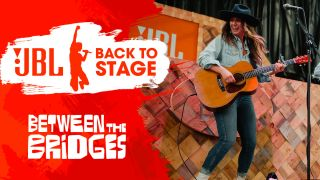 JBL Back to Stage competition
