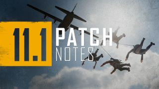 PUBG gets MGS 5 style Fulton extractions in latest update