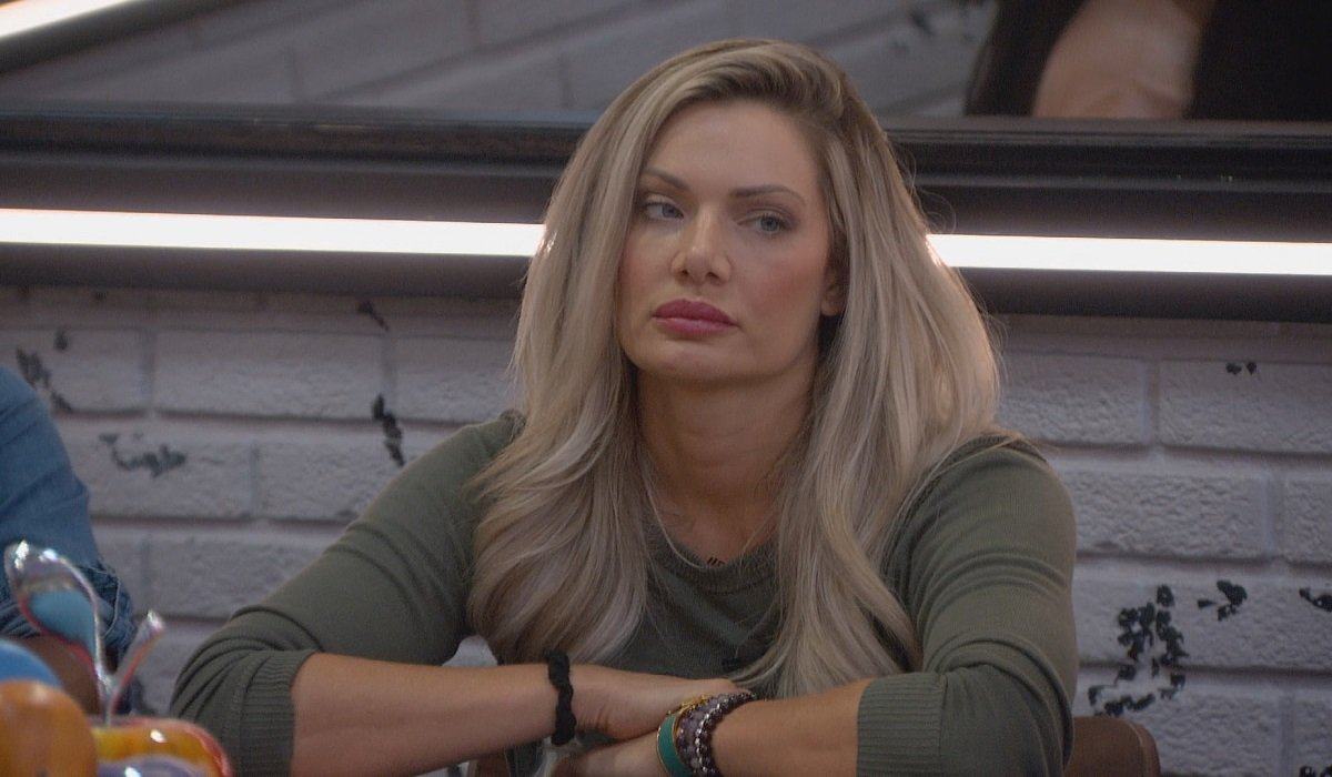 Janelle Pierzina Big Brother All-Stars CBS