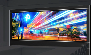 Prysm Launches LPD 6K Interactive Large-Format Display
