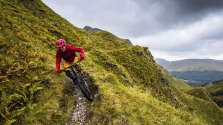 Endura mountain bike clothing