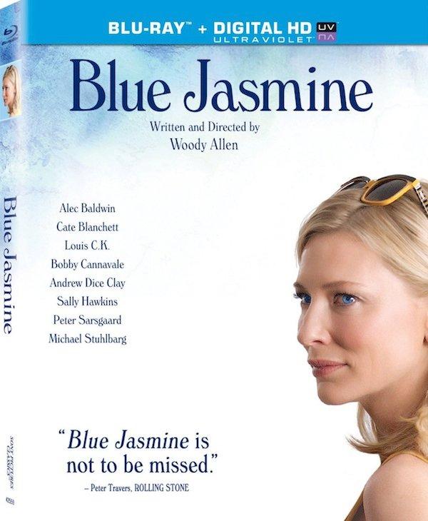 Blue Jasmine box