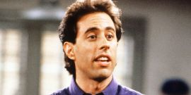 Why Jerry Seinfeld Never Made Another Sitcom After Seinfeld Ended