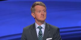 Those Ken Jennings Tweets Reportedly Cost Him The Jeopardy Job, Leading To Mike Richards Fiasco