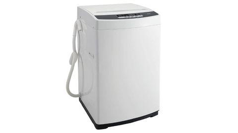 Danby DWM060WDB portable washer review