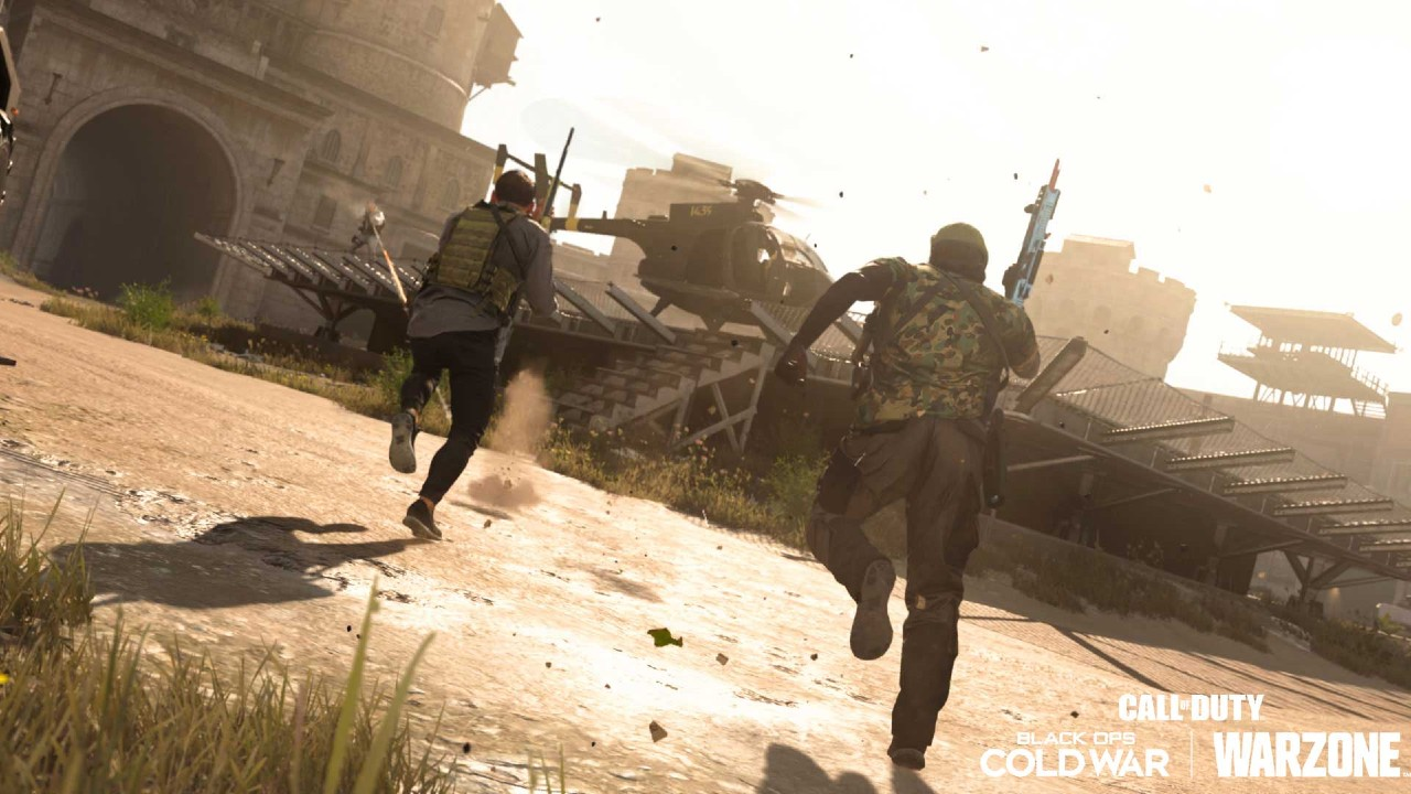 Call of Duty: Warzone devs commence third ban wave in under a month