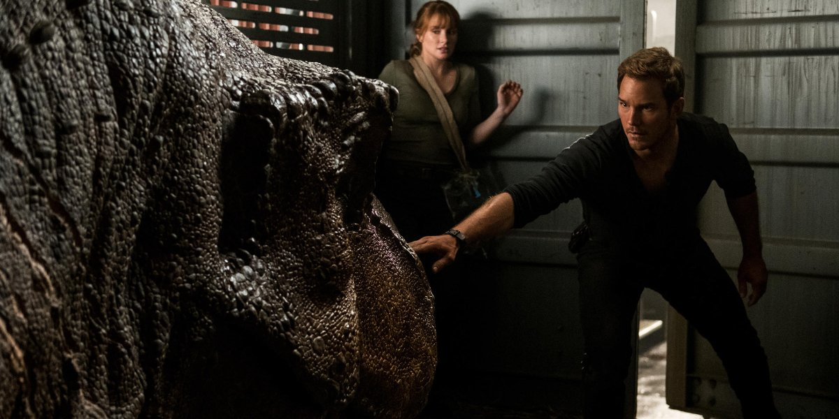 Jurassic World: Dominion's Director Shares Glimpse At Movie While Working From Home