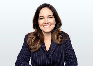 Marie Moore of Warner Bros.