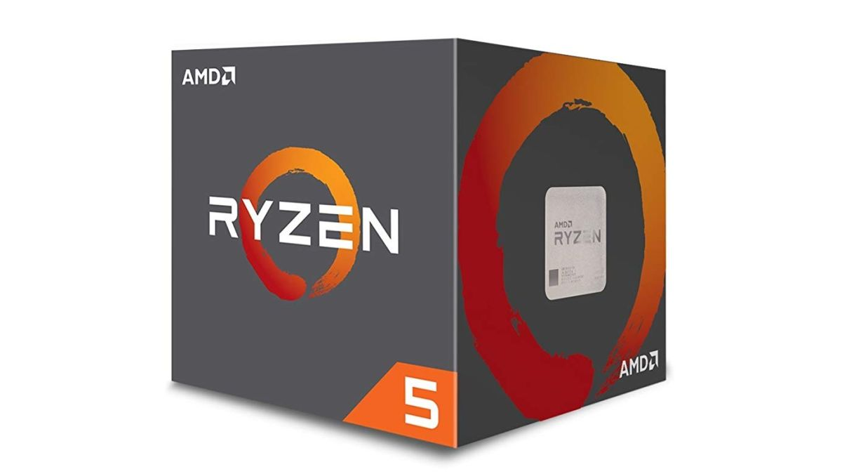 Save $50 on the AMD Ryzen 5 2600 on Amazon