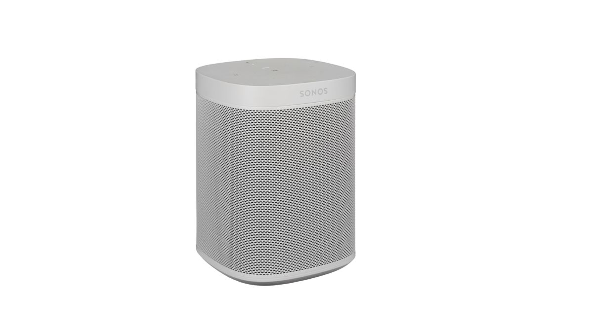 Sonos One review | What Hi-Fi?