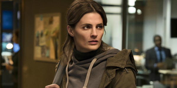 Absentia Stana Katic Emily Byrne Amazon Prime